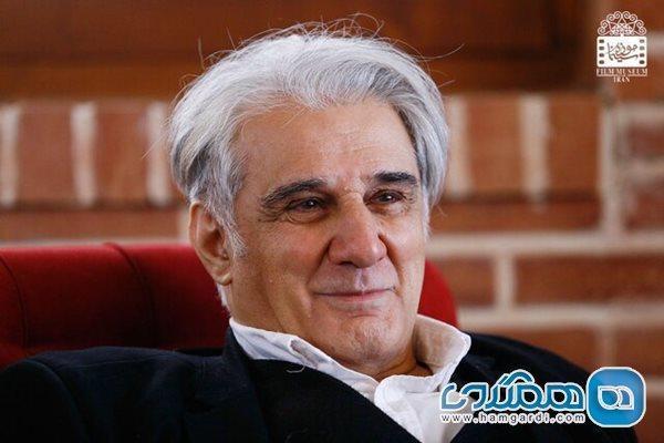 مهدی هاشمی: بازیگر نمی شدم، دوست داشتم راننده ترانزیت شوم