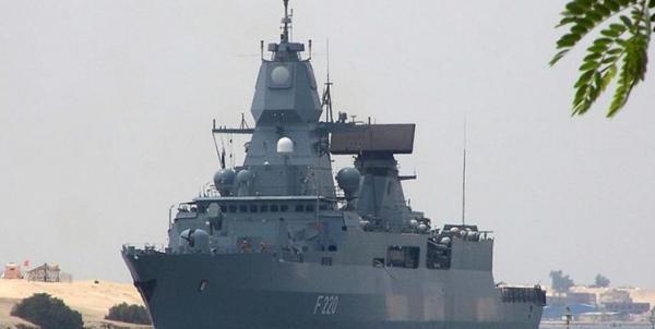 نمایش قدرت روسیه به ناتو با شلیک موشک های کالیبر در دریای سیاه