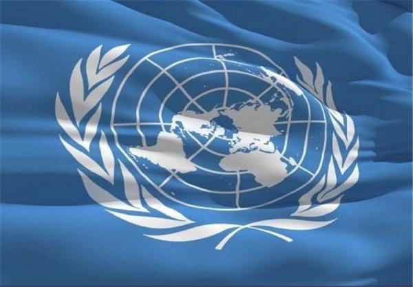 خبرنگاران توافق ونزوئلا و سازمان ملل درباره برنامه غذایی بچه ها آسیب دیده