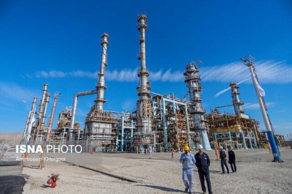 گام اساسی پالایشگاه اصفهان برای تبدیل شدن به پتروپالایش