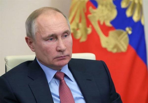 دستور پوتین برای پاسخ قاطع روسیه به اقدامات خصمانه غربی ها