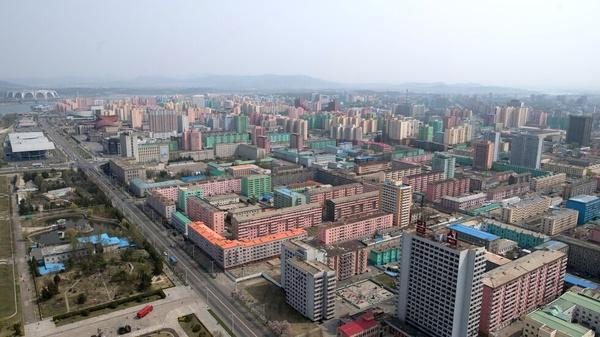 گزارش جهانی: کره شمالی با بحران انسانی جدی روبرو است
