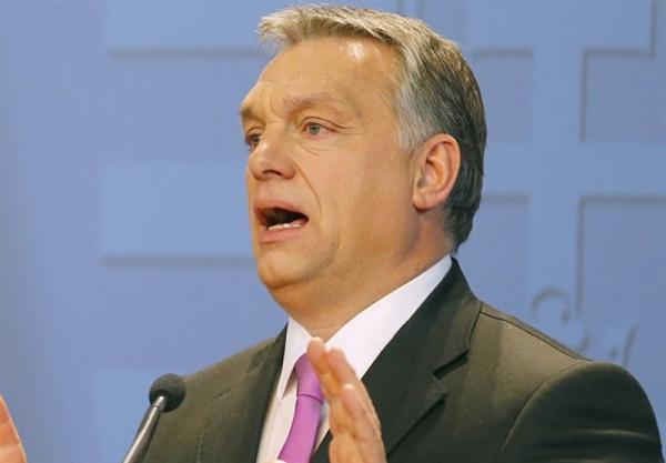 مجارستان خواهان کاهش قدرت مجلس اروپا شد