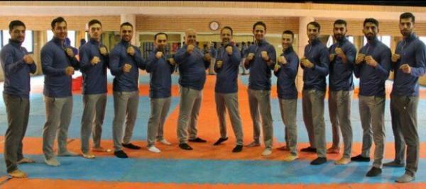 نتیجه جلسه اضطراری در کمیته المپیک، آشوری از فدراسیون کاراته کنار می رود