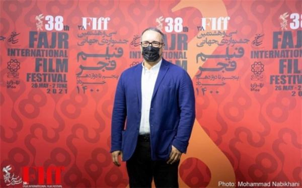 میرکریمی: حضور جشنواره جهانی فجر در جمع 15جشنواره برتر جهان مایه افتخار است