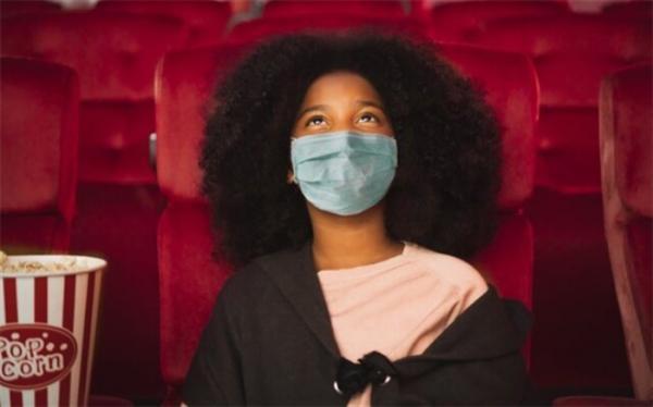 در آمریکا پس از واکسیناسیون کامل ماسک اختیاری شد