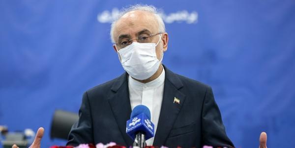 صالحی صدور مجوز مصرف واکسن کووبرکت را تبریک گفت