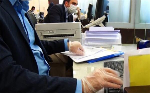 بخشنامه مشخص تکلیف ساعات کار اداری تا پایان مردادماه ابلاغ شد