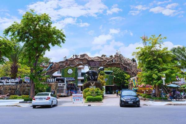 باغ وحش دوزیت؛ قدیمی ترین باغ وحش بانکوک