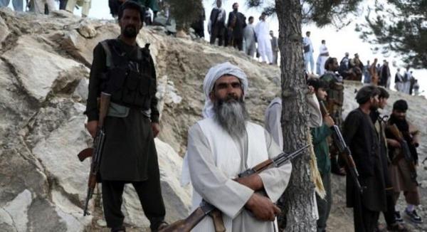ای بی سی: طالبان کنترل 80 درصد افغانستان را بدست گرفت