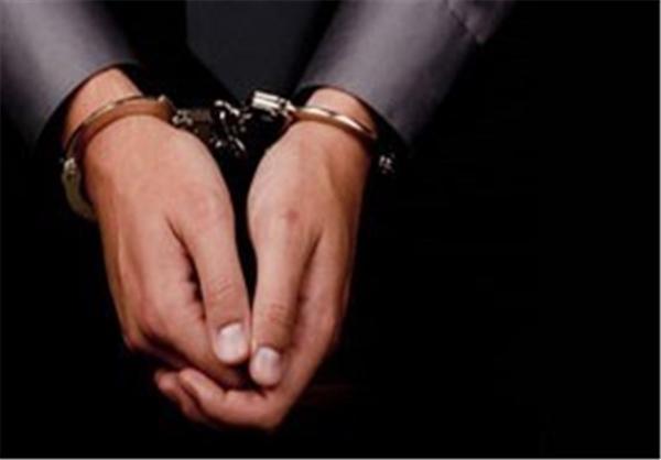 بازداشت رئیس شورای بخش مرکزی کرمان به اتهام اخذ رشوه