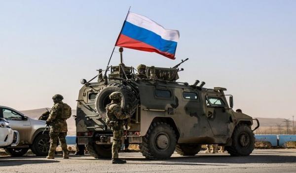 روسیه بخشی از نیروهایش را از شمال سوریه خارج کرد
