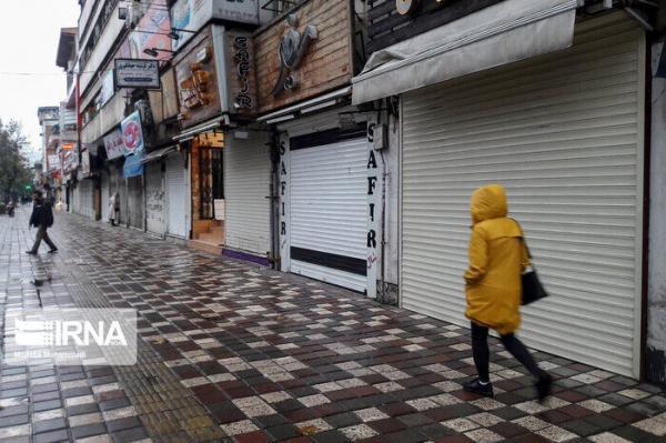 خبرنگاران چراغ سبز همدلی شهروندان بجنوردی در روزهای قرمز کرونایی