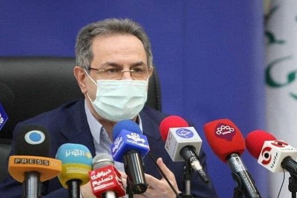 استاندار: نگرانی برای بستری بیماران در تهران وجود ندارد
