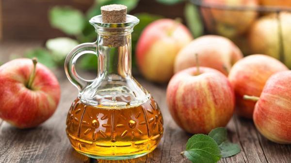 طرز تهیه سرکه سیب در خانه