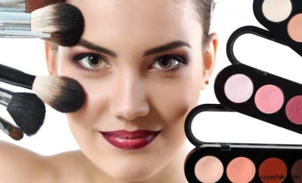 ترفندهای آرایشی برای خانم هایی که کمبود وقت دارند