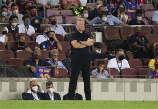 تور آلمان ارزان: کومان: تفاوت بارسا و بایرن مونیخ در حد 3 گل بود، تیم ما پر از بازیکنان کم تجربه است