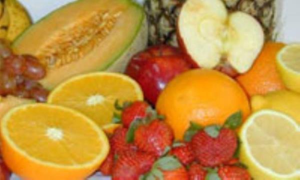 میوه را زود قاچ نکنید