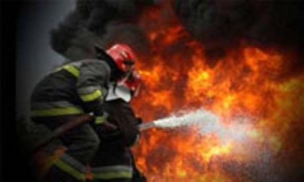 مبانی آتش نشانی؛ تئوری حریق